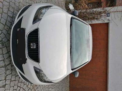 gebraucht Seat Ibiza Sport Coupé Klein-/ Kompaktwagen