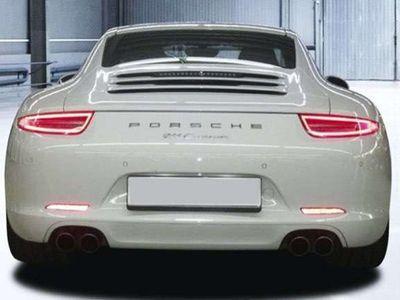 gebraucht Porsche 991 911 Coupé PDK