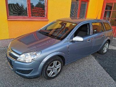 used Opel Astra 4 Caravan Cool