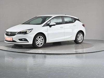gebraucht Opel Astra ST Edition 1.6 CDTI Start/Stop (880712)