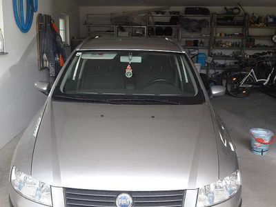 gebraucht Fiat Stilo StiloSW Kombi / Family Van
