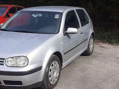 gebraucht VW Golf IV 1.9TDI Limousine