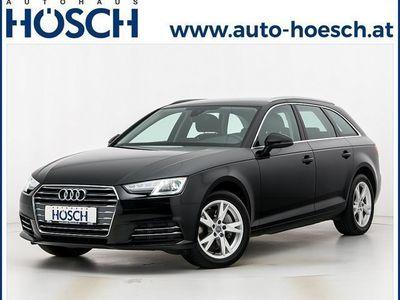 gebraucht Audi A4 Avant 2,0 TDI Sport S-tronic LP: 55.717,-€ Kombi / Family Van,