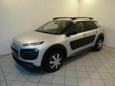 gebraucht Citroën C4 Cactus 1,6 BHDI Shine