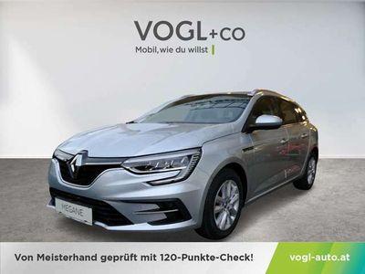 gebraucht Renault Mégane GrandTour Megane -