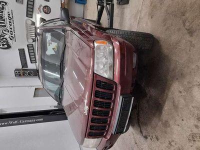 gebraucht Jeep Grand Cherokee 4.7l SUV / Geländewagen