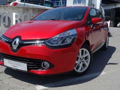 gebraucht Renault Clio Expression 1,2 16V 75