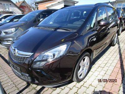 gebraucht Opel Zafira C Edition 1,4 Automatik