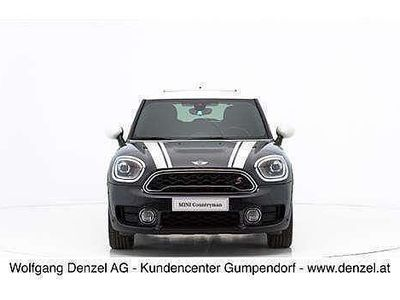 brugt Mini Cooper SD Countryman ALL4 Aut.