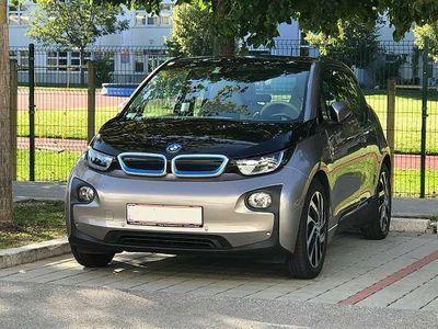 gebraucht BMW i3 adaptiver Tempomat, Navi Prof., Auto-Parken, 60 Ah Kombi / Family Van