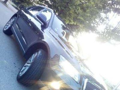 gebraucht Audi Q5 2.0 quattro Diesel Automatik SUV / Geländewagen