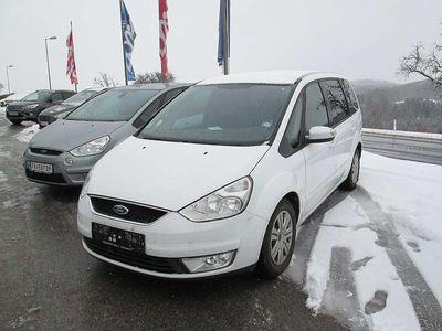 gebraucht Ford Galaxy Trend 2,0 TDCi DPF Kombi / Family Van,