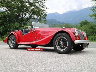 gebraucht Morgan 4/4 Cabrio / Roadster