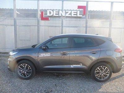 gebraucht Hyundai Tucson Level 3 Plus 1,6 CRDi 2WD DCT t0b34a