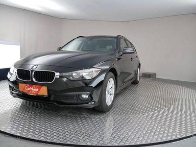 gebraucht BMW 318 3 Serie d Touring Aut. (883355)