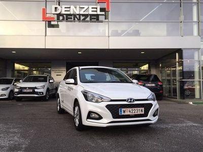 brugt Hyundai i20 (GB) 1,25 Lvl 2