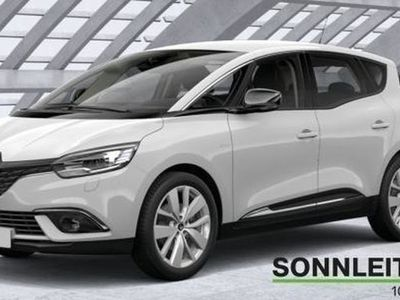 used Renault Scénic Limited Blue dCi 120