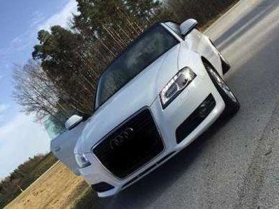 gebraucht Audi A3 Cabriolet 2,0 TDI Ambition DPF