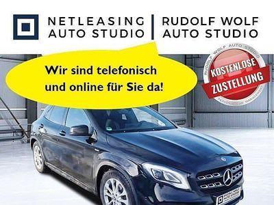 gebraucht Mercedes GLA200 GLA-Klassed Aut. SUV / Geländewagen