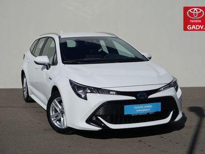 gebraucht Toyota Corolla Kombi 18 Hybrid Active