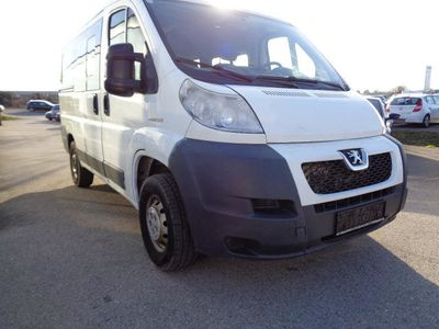 brugt Peugeot Boxer Bus 3000 L1H1 2,2 HDi
