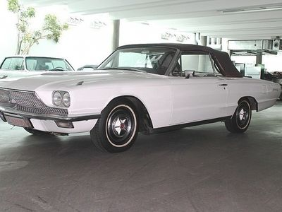 gebraucht Ford Thunderbird (USA)Cabrio
