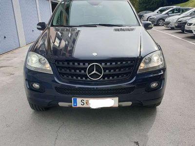 gebraucht Mercedes 280 M-KlasseCDI SUV / Geländewagen