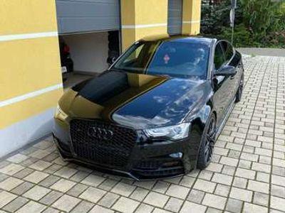 gebraucht Audi A5 Sportback 2,0 TDI quattro Sport S-tronic