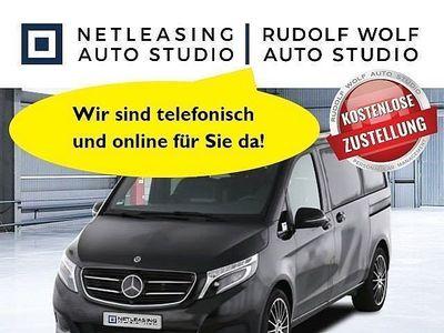 gebraucht Mercedes V250 V-Klassed Komp Avantgarde Edition Comand+Night+IL... Kombi / Family Van