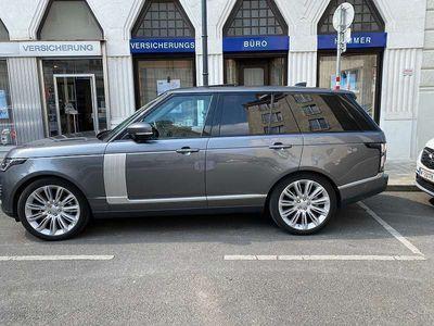 gebraucht Land Rover Range Rover 3.0TDV6 Vogue SUV / Geländewagen