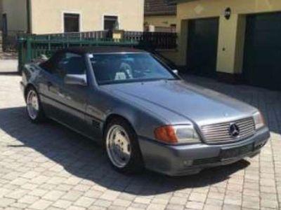gebraucht Mercedes 300 SL-Klasse SLCabrio / Roadster