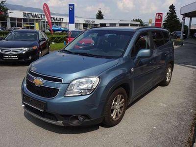 gebraucht Chevrolet Orlando 2,0 LT DPF *PRIVATVERKAUF*