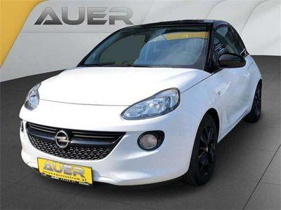 gebraucht Opel Adam 1,2 Jam KLIMA WINTERPAKET TEMPOMAT FREISPRECH