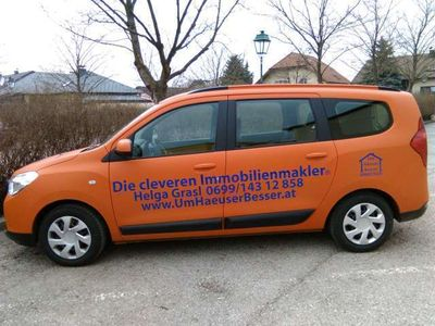 usata Dacia Lodgy 1.5 dCi Kombi / Family