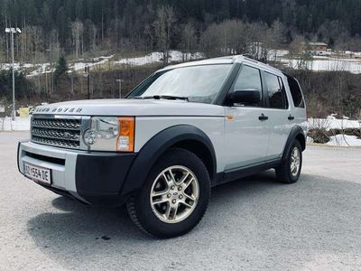 gebraucht Land Rover Discovery 3 2,7 TdV6 S