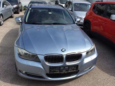 gebraucht BMW 325 Kombi Diesel Automatik Edition
