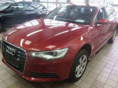 gebraucht Audi A6 Avant 3,0 TDI quattro Daylight S-tronic Xenon,Navi,Sportsitze Kombi / Family Van,