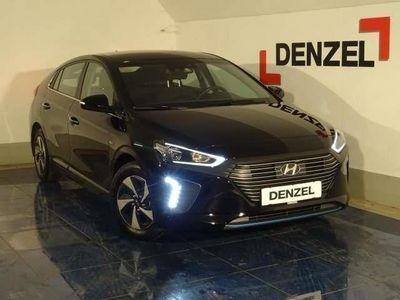 gebraucht Hyundai Ioniq Hybrid 1,6 GDi