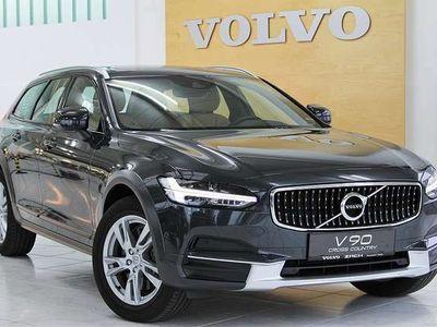 gebraucht Volvo V90 CC Pro D4 AWD Geartronic