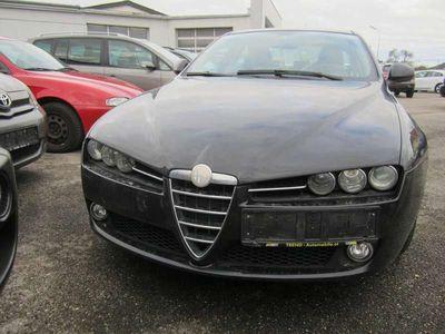 gebraucht Alfa Romeo 159 159 Alfa1,9 JTDM 16V Progression Limousine,