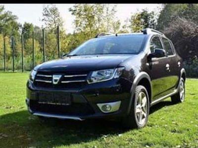 gebraucht Dacia Sandero Limousine