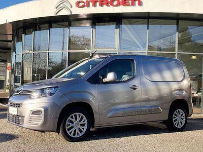 gebraucht Citroën Berlingo BHDI130EAT8 M KW Komfort Plus 8-Gang Automatik!!!