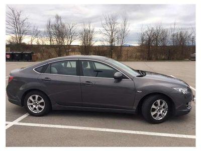 used Mazda 6 1,8i TE