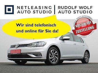 gebraucht VW Golf VII 1.5 TSI Join NAVI ACC PDC SH 5-J-GARAN... Limousine