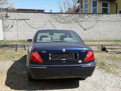 gebraucht Lancia Lybra Limousine
