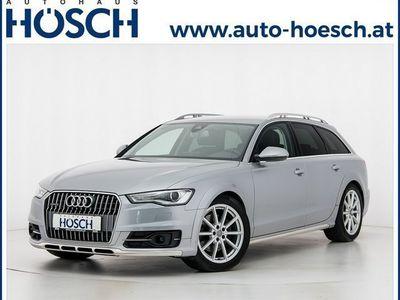 gebraucht Audi A6 Allroad 3,0TDI quattro Aut LP:94.397,-/mtl.287,-*