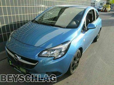 gebraucht Opel Corsa 1.4 Ecotec Österreich Edition Start/Stop System Klima Sitzh. PDC