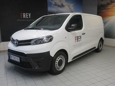 gebraucht Toyota Proace 1,6 KWG 4-TG. MEDIUM FLÜGELTÜRE