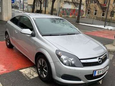 gebraucht Opel Astra GTC 1.4