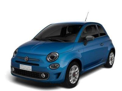 gebraucht Fiat 500 1.0 Hybrid 70 Sport UCon Carplay NSW MFL ... 12.891-